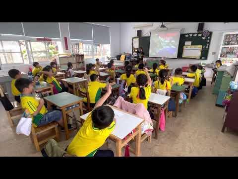 20210504 外師上課片段 - YouTube