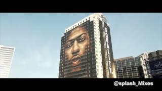 Anthony Davis - New Orleans Pelicans - Horses (PnB Rock, Kodak Black & A Boogie)