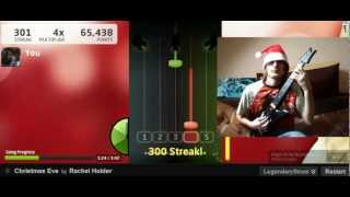 Jamlegend Christmas Eve by Rachel Holder - Legendary 100%
