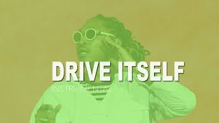 Future ft Lil Wayne - Drive Itself (Instrumental) | Superfly