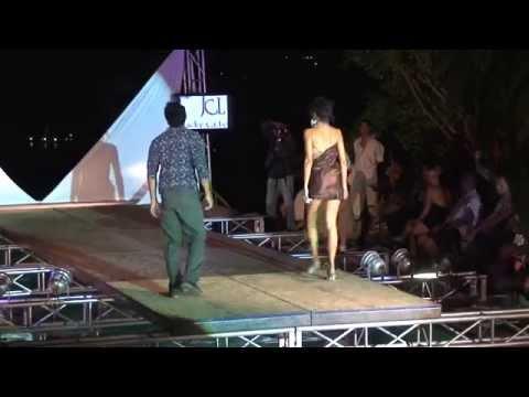 Aphrodite in Love Lingerie Fashion Show 2011