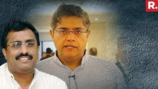Is This The Biggest Hint Yet That Jay Panda May Join The BJP?