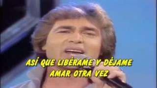 Engelbert Humperdinck - Release Me Subtitulada en español