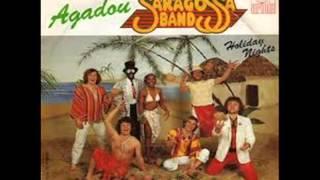 SARAGOSSA BAND   -   Agadou   (HQ)