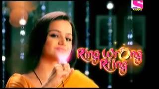 Ring Wrong Ring Title SONY PAL & SAB TV