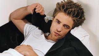 Robert Pattinson NEW Face of Dior
