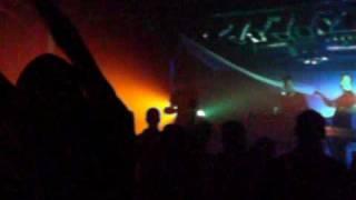 """FRESH & DYNAMIC TRANCE"" ACT III @ MACUMBA - 23/10/09"