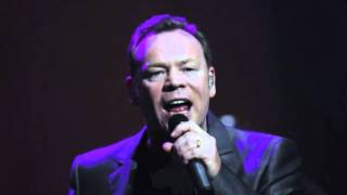 Ali Campbell gotta get away