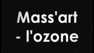 Instrumental HIP HOP OLD SCHOOL - Mass'art - L'ozone
