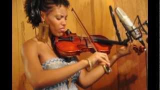 Miguel - Adorn (@DamselN_Success Violin Cover)