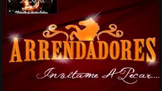 Arrendadores Invitame A Pecar 2013 (Preview)