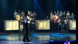 Emilia - Big Big World  (Live Spanish TV) 1998