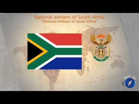 South Africa National Anthem