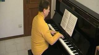 Artza alinu (Canto Ebraico) - Franco Meoli (Musica per il GIORNO DELLA MEMORIA).VOB