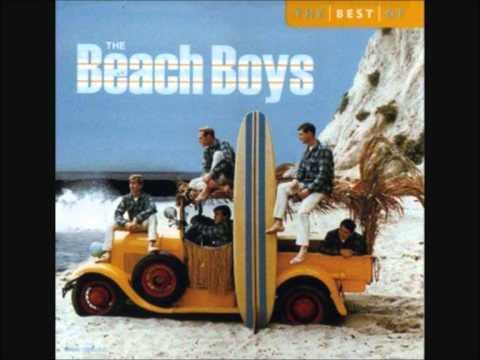 I Get Around de Beach Boys Letra y Video