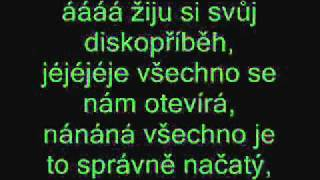 Michal David Discopříběh lyrics
