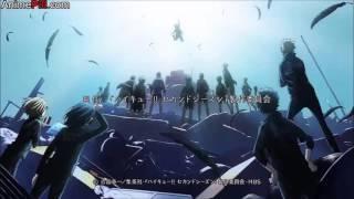 Haikyuu! Season 2 ENDING 2 Full