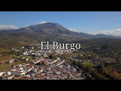 Video presentación El Burgo