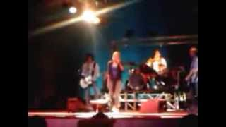 Toyea Hakso singing I Love Rock 'N' Roll performed at Tulalip Casino Canoes Cabaret Rockaraoke