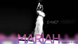 Touch My Body-Mariah Carey (Studio Acapella)