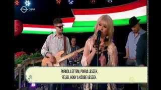 Csepregi Éva - Közeli helyeken (Bikini cover) - Magyarország szeretlek tévéműsor