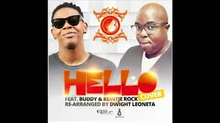Hello (Folklore Riddim Cover)- Buleria ft Buddy & Reintje Rock