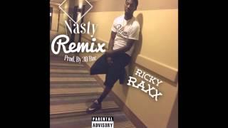 Ricky Raxx - Nasty Freestyle