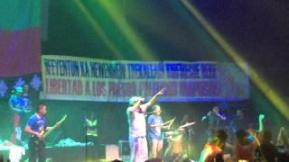 Para la Gilada - Meta Guacha Chile