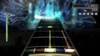 Sheamus Theme - Frets on Fire