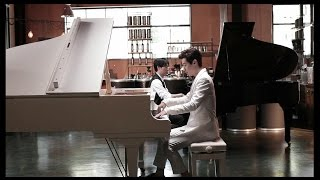 'Henry's Real Music : You, Fantastic' Ep.2. Henry x Yiruma Collaboration 'River Flows in You'