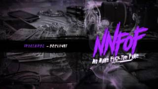 NNFOF x Jeżozwierz - Replikant [Audio]