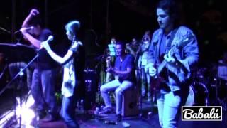 Si me das a elegir (Manu Chao) - Babalú (Cover en vivo)