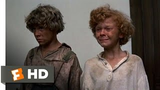 Tom Sawyer (11/12) Movie CLIP - Tom and Huck's Funeral (1973) HD