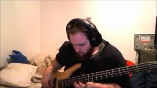 Hoobastank - Running Away bass cover