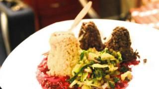 Chef Kabui & Cafe Gratifly