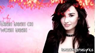 Demi Lovato - Fire Starter (Lyrics)