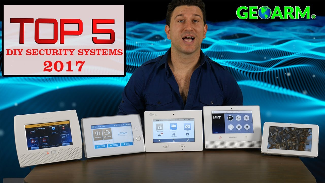 Best Wireless Home Security Systems Springtown TX 76082