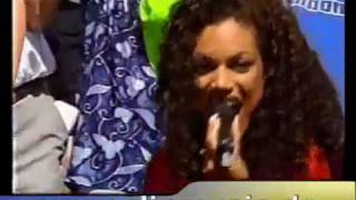 La Bouche - All I Want feat. Natascha Wright (Live on ZDF Fernsehgarten)