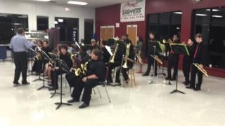 Jazz Band Synonymic Bossa