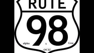 alpha x Goa - jemoetsjemoetsjoe (rute 98 psytrance) ft. ociz