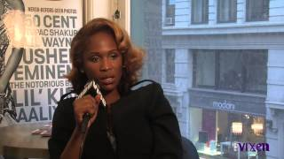 Fashion Designer Shateria Discusses Support From Rick Ross