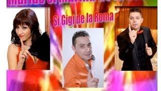 Craciun 2012 cu Marius Marina si Gigi de la Roma