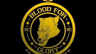 Blood For Glory - Lealtad
