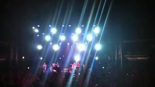 Ornatos Violeta - Ouvi Dizer (Live @ Coliseu 26-10-2012)