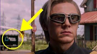 X-Men Dark Phoenix - Easter Eggs, Secrets & References Explained