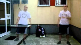Gamba - Možno práve (Official Clip)