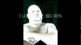 SPAKASION PRODUCTIONS PRESENTS I LOVE IT by: BIG BEN..