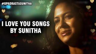 One of The Best Love Songs | Singer Sunitha