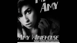 our day will come amy winehouse COVER by MYAMY band - www.myamyband.it