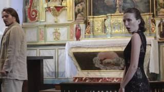 Irina Stopina mezzo soprano